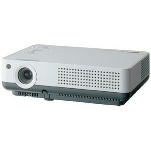 Sanyo PLC-XW55A Ultraportable Multimedia Projector