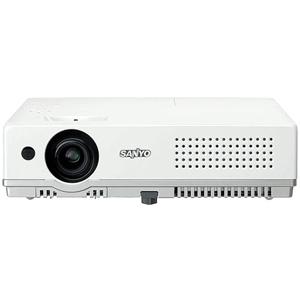 Sanyo PLC-XW60 Multimedia Projector