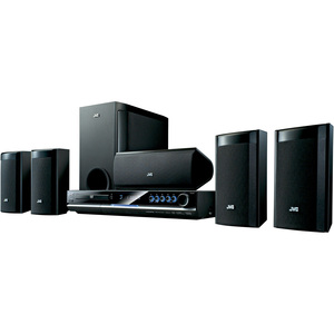JVC THG30 Home Theater System