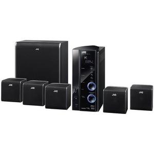 JVC TH-L1 Surround Media System