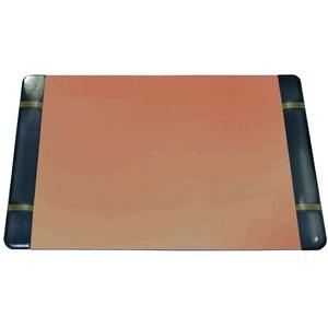 Pad Desk Classic 19x24 Blk Artistic