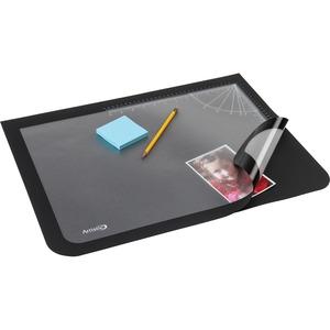 Pad Desk Lift Top Pad 17x22 Blk
