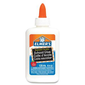 Elmer's® Washable School Glue 120 mL