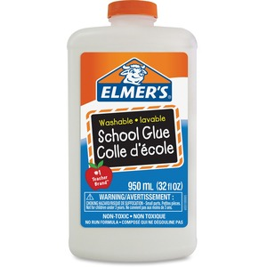 Elmer's® Washable School Glue 950 mL
