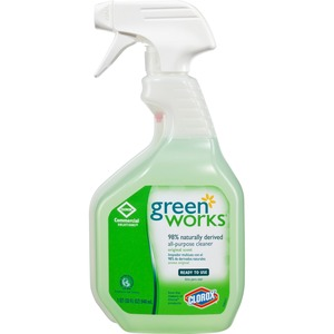 Green Works Natural All-Purpose Cleaner 946mL