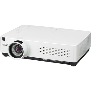 Sanyo PLC-WXU300 Multimedia Projector