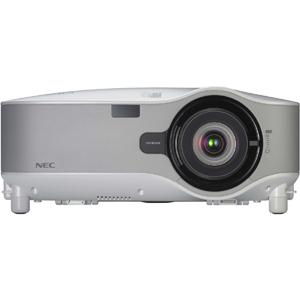 NEC Display NP1250 Multimedia Projector