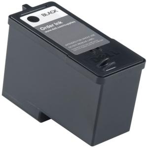 Encre Dell Noir Standard 592-10224/GR280 Pour 966/968 - 250 Pages - DH828