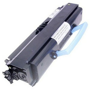 Dell The Use and Return Black Toner Cartridge - - 593-10042