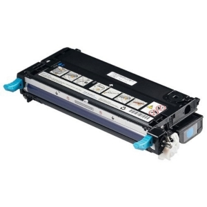 Toner Dell Cyan 593-10166/RF012/XG726 - RF012