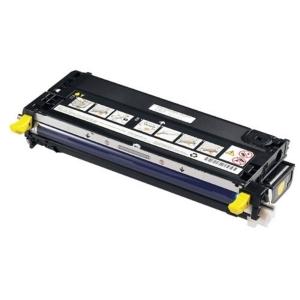 Toner Dell Jaune 593-10168/593-10216/XG728 - NF555