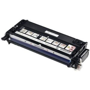 Toner Dell Noir 593-10169/PF028/XG725 - PF028