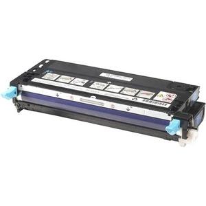 Toner Dell Cyan 593-10171/PF029 Pour 3110CN - 8 000 Pages - 593-10171