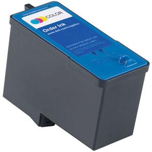 Encre Dell Couleur 592-10210/MW171/MK991 pour 926 - 150 pages - MK991