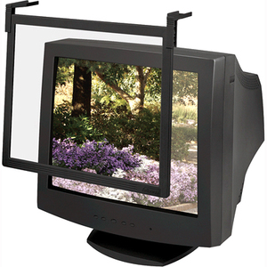 Standard Glare Filter Traditional Tint 19-21in LCD Bl