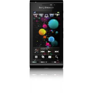 Sony Mobile Satio