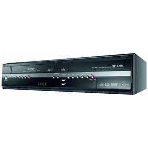 Toshiba RD-XV47 DVD/VCR Combo