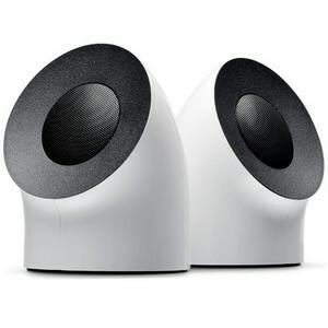LaCie USB Multimedia Speaker System