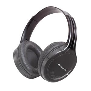 Panasonic RP-WF810 Headphone