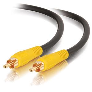C2G 2m Value Series Composite Video Cable