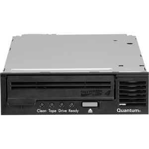 Quantum LTO Ultrium 4 Half Height Model B Tape Drive / Mfr. No.: Tc-L42bx-Ey-B