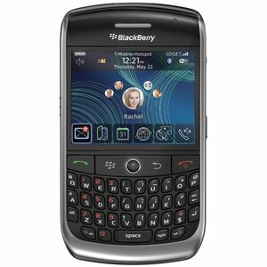 vodafone BlackBerry Curve 8900 Smartphone