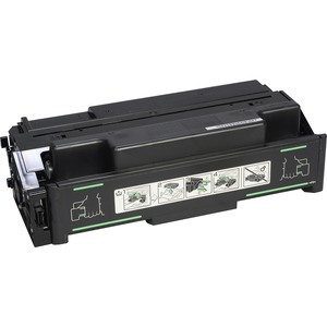 Sp 6330n Toner Print Cartridge / Mfr. No.: 406628