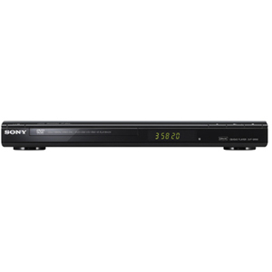 Sony DVP-SR90 DVD Player