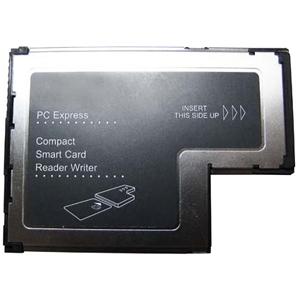 Fujitsu FPCSCA01AP Smart Card Reader
