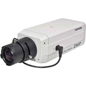 Ik-Wb30a Cam Kit W/2.8-6mm Lens Inc Day/Night Lens Mount and Power / Mfr. No.: Wb30a-Kit28-6dn