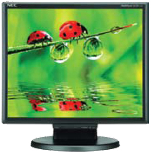 "TouchSystems M51790R-UME 17"" LCD Touchscreen Monitor - 4:3 - 5 ms"