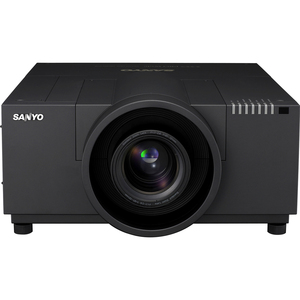 Sanyo PLV-WF20 Digital Projector