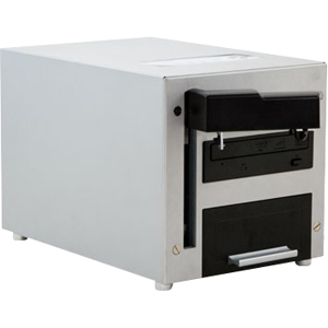 Cube Sata 25disc Robotic Dvd Cd Duplicator 1drive