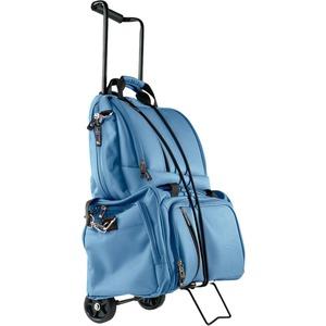 Conair Travel Smart TS36FC Folding Multi-Use Cart