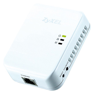 Powerline Ethernet Adapter 2xpowerline 200mbps