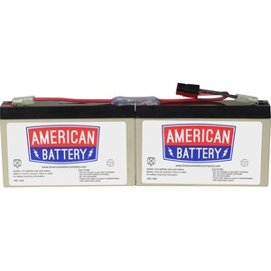 Ups Replacement Battery Rbc18 / Mfr. No.: Rbc18