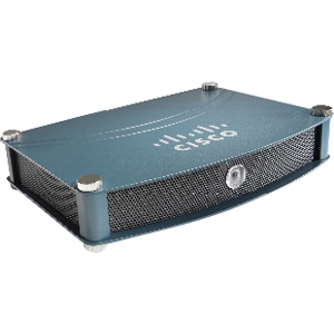 Cisco 4305G Network Audio/Video Player