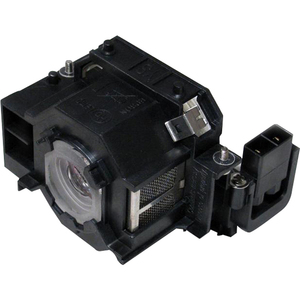 2000 Hours Replacement Lamp For Epson Powerlite 83 Ex90 X56 / Mfr. No.: Elplp42-Er