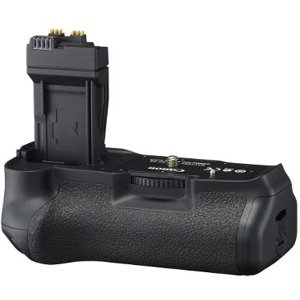 Canon BG-E8 Camera Battery Grip