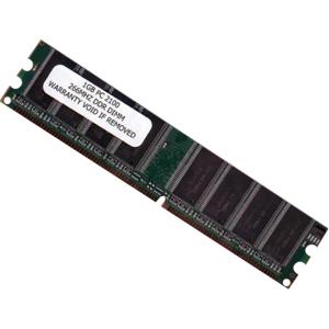 Emartbuy EL_1GBLDDDR266_4411 1GB DDR SDRAM Memory Module