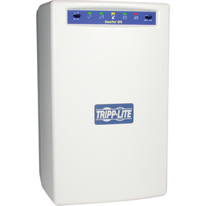 Tripp Lite Smart Pro Ups 700va Tower 120v 5-15p Line-Int 6out 5-15r Db9 $ / Mfr. No.: Smart700ser