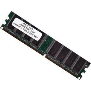 Emartbuy EL_1GBLDDDR266_6282 1GB DDR SDRAM Memory Module