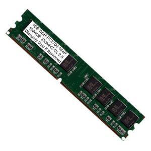 Emartbuy EL_1GB LDDDR333_3334 1GB DDR SDRAM Memory Module