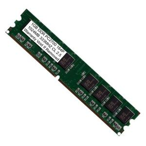 Emartbuy EL_1GB LDDDR333_4492 1GB DDR SDRAM Memory Module