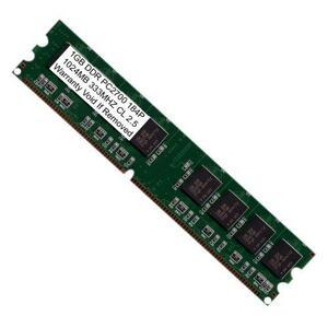 Emartbuy EL_1GB LDDDR333_4547 1GB DDR SDRAM Memory Module