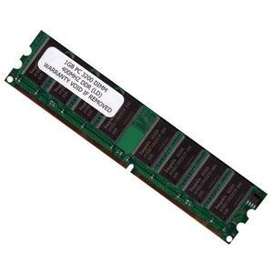 Emartbuy EL_1GBPC3200LD_1486 1GB DDR SDRAM Memory Module