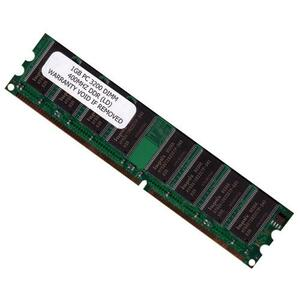 Emartbuy EL_1GBPC3200LD_1740 1GB DDR SDRAM Memory Module