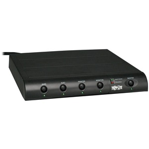 Protect It 6out Surge $50k Rt Angle Under Monitor 1850j Rj11 / Mfr. No.: Tmc-6