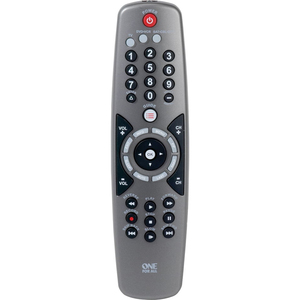 3 Device Remote One-For-All Remote / Mfr. No.: Oarn03s