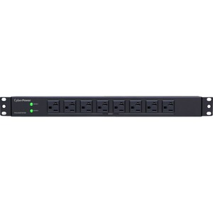 Cyberpower Systems PDU Basic 16-Outlets / Mfr. No.: Pdu30bt8f8r